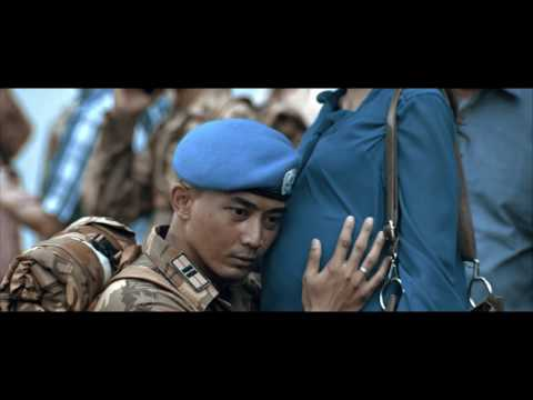 Pasukan Garuda23 I Leave My Heart in Lebanon 15 Desember 2016 #Trailer