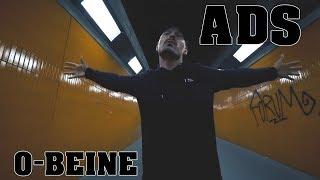 """ADS """"O-Beine"""" (prod. by HitFellaz)"""