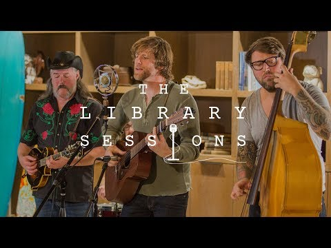 The Library Sessions: