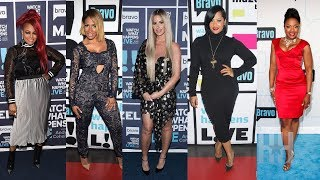 Shamari DeVoe Fired From RHOA? + 5 Other Peachless Babes We Miss In The A
