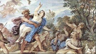 """Chuyện lạ thế giới - Hoàng đế La Mã và những sở thích 'phòng the"""" khiến người đời rùng mình (Phần 1)"""