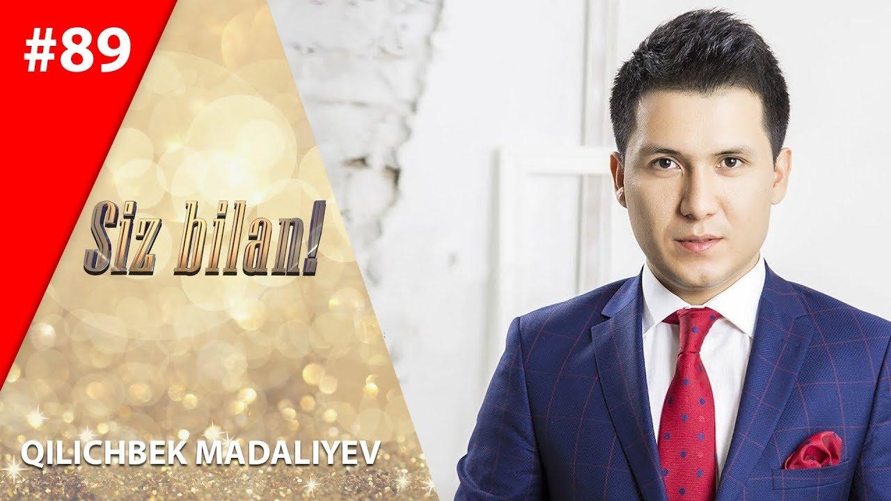 Siz bilan 89-son Qilichbek Madaliyev (04.02.2020)