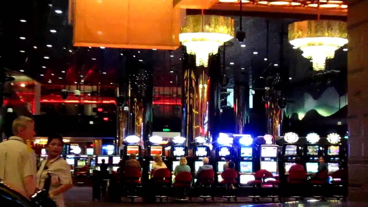 Star City Casino Shows
