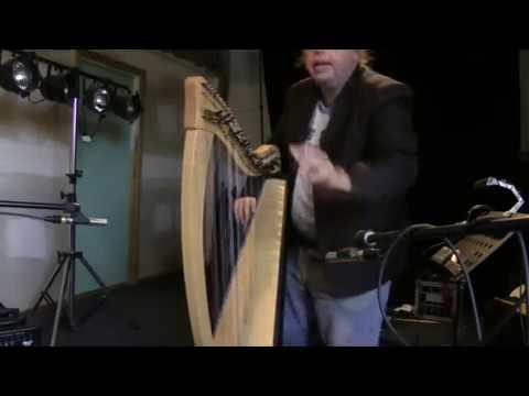 how to make harp do things terraria