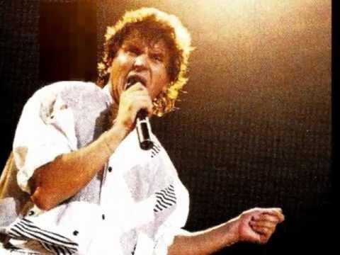 Daniel BALAVOINE - Le Chanteur (LIVE 1984)