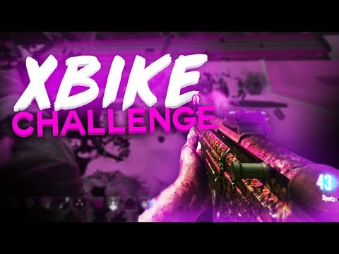EXCITE BIKE CHALLENGE MUY MOLON - ZOMBIES BO3