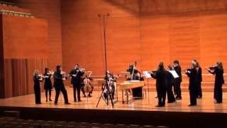 Rameau - IIIeme Concert Transcrit en sextuor - OJC