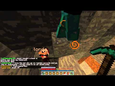 Minecraft PvP Let's Play Episode 37