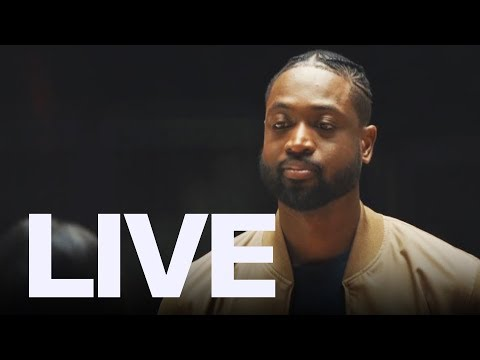 Reaction To Dwyane Wade&39;s Budweiser Tribute  ET Canada