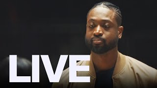 Reaction To Dwyane Wade's Budweiser Tribute | ET Canada LIVE