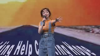 Publication Date: 2018-05-06 | Video Title: 180505 高菁《告白氣球》@ 聖保祿學校樂善日慈善園遊會