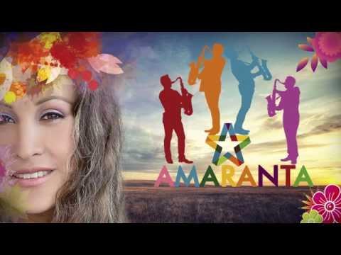 AMARANTA - ADIÓS TUNANTERO (TUNANTADA - 2017)