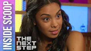 The Next Step - Inside Scoop: Thalia (Part 2)