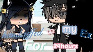    handcuffed to my Ex for 24 hours    Noah PoV    Original    CrystalWolf31   