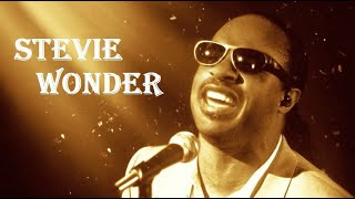 Stevie Wonder - Signed Sealed Delivered (I'm Yours) Hq