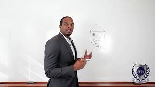 Jay Morrison - 2 Benefits Of Investing In Real Estate!