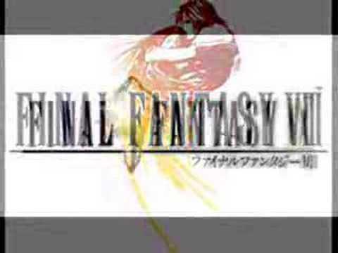 Final Fantasy VII-X - Fanfare