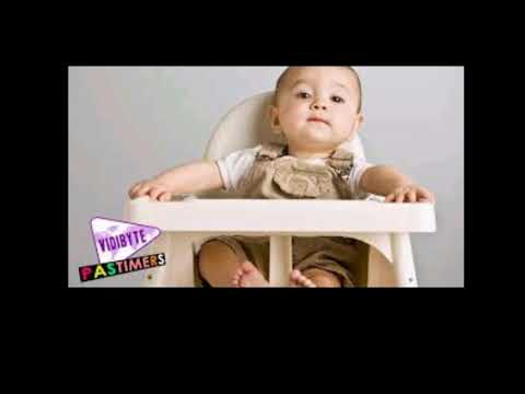 Baby Born Pink High Chair, Baby Doll Furniture, Baby Born Feeding & Diaper Changed