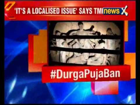 Durga Puja Ban: Shocker in Nalhati village in Birbhum district, West Bengal