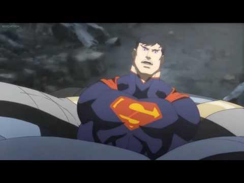 Justice League: War - Justice League vs.  Darkseid