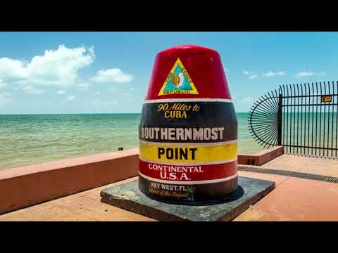 Best And Worst Of Key West, Florida - A Review