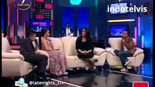 FULL Late Night Show TransTV  , Olla Ramlan