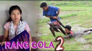 RANG GOLA 2 a new kokborok short film | Ft. Lila & Bishal(Chabwla) | kokborok short film