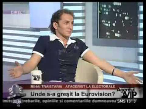 Mihai Traistariu - interview - part IV