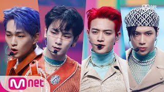 [SHINee - Don't Call Me] KPOP TV Show |#엠카운트다운 | M COUNTDOWN EP.700 | Mnet 210304 방송
