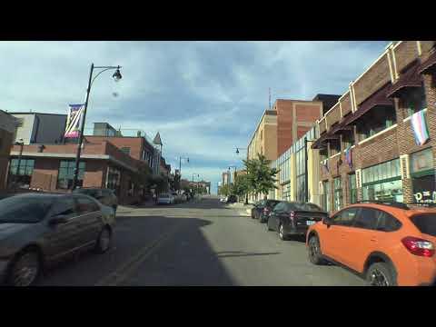 20170929 Drivelapse Kansas City Metro Area