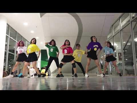 THE ROYAL FAMILY - Nationals 2018 'DANCE COVER' SHORT VER (SOSAII)