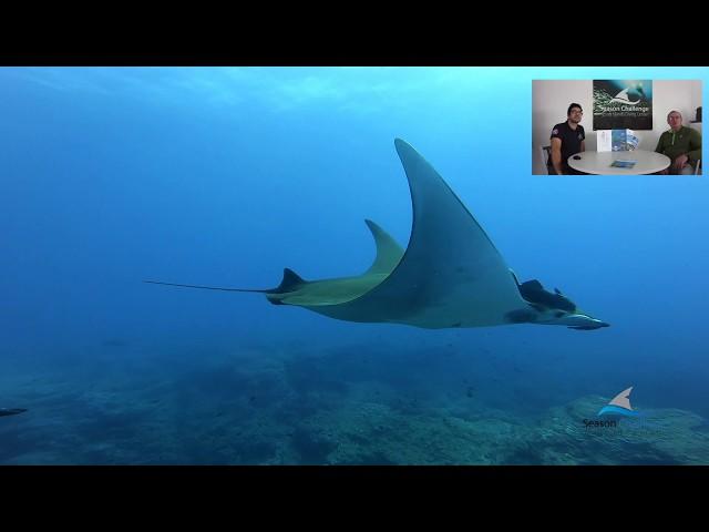 Diver Talks Azores - EP1 Gui Costa (Eng Sub)