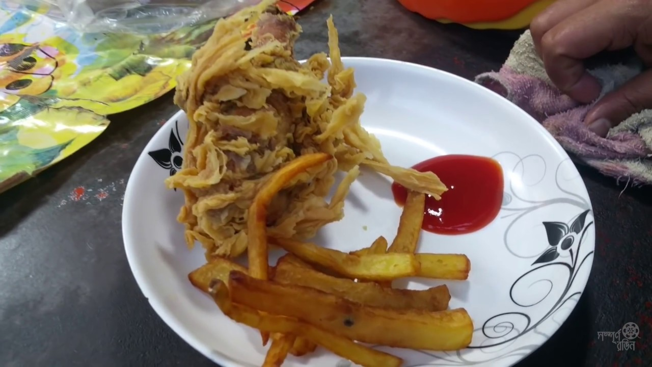 Secret Of Crispy Fried Chicken How To Make Restaurant Style Crispy Fired Chicken Tips And Tricks