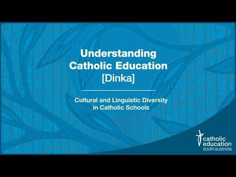 Understanding Catholic Education (Dinka)