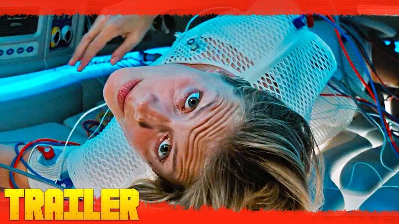 Oxígeno (2021) Netflix Tráiler Oficial #2 Subtitulado