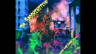 Natural Born Zombie Killer - DR  SPOOKENSTEIN (full album) horrorpunk