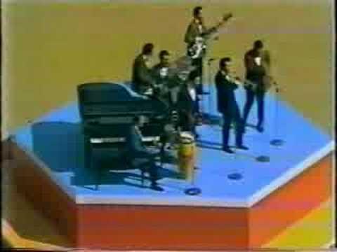 Herb Alpert & the Tijuana Brass Mexican Shuffle Video 1965