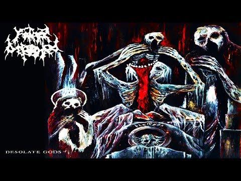 • FATHER BEFOULED - Desolate Gods [Full-length Album] Old School Death Metal