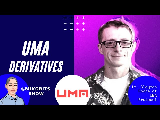 DeFi Synthetic Assets with UMA Protocol