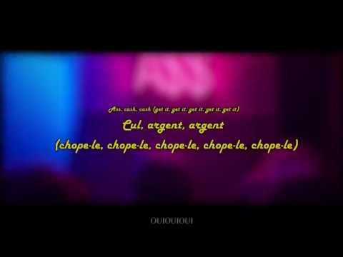 "[TRADUCTION FR] Iggy Azalea - ""Kream"" Ft. Tyga"