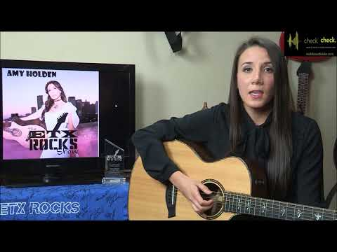 Amy Holden - Gravel Road (Unplugged)