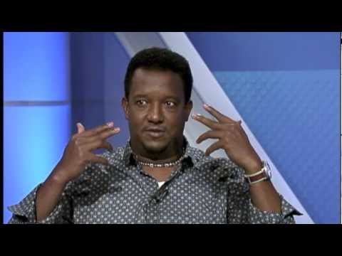 Pedro Martinez on Greater Boston, 06/2012