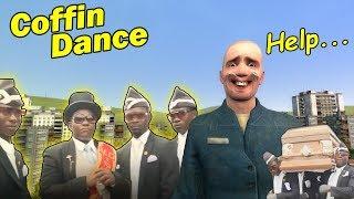 Funny Coffin Dance - Bonda Scp