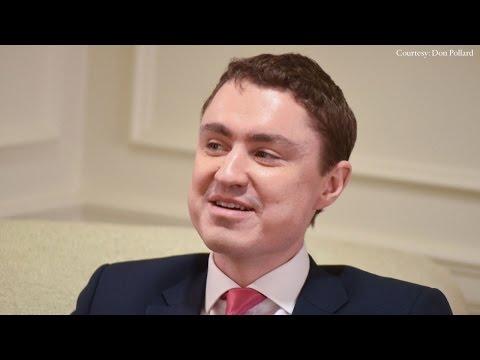 Estonian Prime Minister Taavi Rõivas on Economic Growth and Entrepreneurship