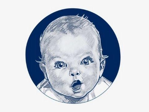 Meet the Gerber Baby, all grown up