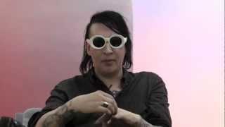 As It Lays - Marilyn Manson