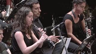 Dimitris Dragatakis: Symphony no 1 - Athens Philharmonia Orchestra