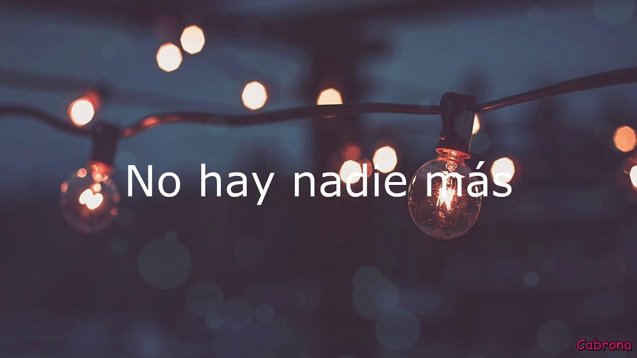 Download Sebastián Yatra - No hay nadie más  LETRA