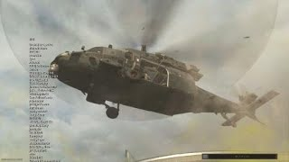 無限スティムチートCall of Duty®: Modern Warfare®_20210113143640