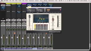 Hip Hop Chorus Mixing- MyMixEngineer.com